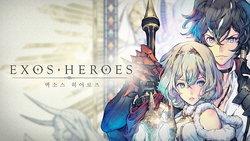 รีวิว Exos Heroes เกม RPG งานดีภาพสวยที่น่าจับตามอง
