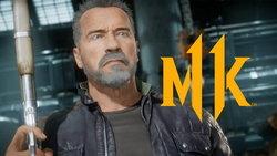 Mortal Kombat 11 ปล่อยคลิปตัวอย่างเกมเพลย์ คนเหล็ก T-800 เข้าร่วมศึก!