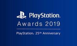 พบกับงานประกาศรางวัลเกม PlayStation®Award 2019 สุดยิ่งใหญ่ 3 ธันวาคมนี้