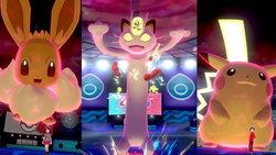 ไม่ใช่แค่ตัวใหญ่! เผยความสามารถของ Gigantamax ในเกมส์ Pokemon ภาคใหม่