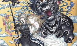 ภาพคุ้นๆ! Eternal เกมมือถือจากลายเส้น Yoshitaka Amano ผู้วาดไฟนอลแฟนตาซี