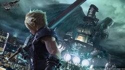 รีวิว ประสบการณ์เล่นเดโมเกมส์ Final Fantasy 7 Remake จากงาน TGS 2019