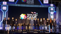 พาเที่ยวงาน Thailand Game Show 2019  มหกรรมงานเกมประจำปี