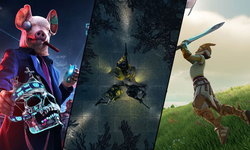 Ubisoft ยืนยันจะวางจำหน่าย 3 เกมใหม่ บน PS5 และ Xbox Scarlett
