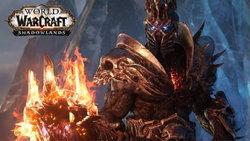 WoW เปิดตัวเนื้อเรื่องเสริมใหม่ World of Warcraft: Shadow Lands