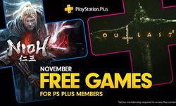 ห้ามพลาดเกมฟรีของชาว PS Plus ประจำเดือนพฤศจิกายน 2019