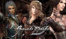 Granado Espada กระโดดตามมาลงมือถือเพิ่มอีกเกม
