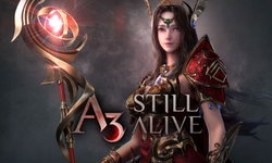 ตัวอย่างใหม่ A3: Still Alive กลายเป็นเกม Battle Royale เต็มตัว