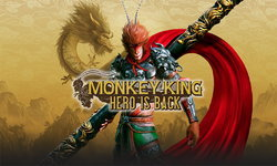 รีวิวเกม Monkey King Hero is back หงอคงกลับมาอีกครั้ง