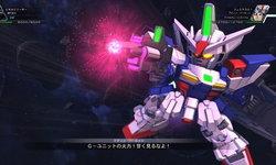 Demo เกม SD Gundam Cross Rays เปิดให้โหลดฟรีแล้ว ทั้ง PS4 และ Switch