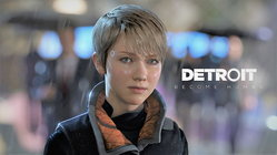 Detroit: Become Human ปล่อยตัวอย่างเวอร์ชัน PC วางขาย 12 ธ.ค. นี้