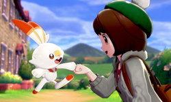 ไม่ได้มาเล่นๆ Pokemon Sword and Shield ยอดขายพุ่งอันดับ 1 แม้มีกระแสดราม่า
