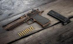 PUBG MOBILE เจาะลึก Deagle ปืนพกอินทรีทะเลทราย เล็กแต่แรง