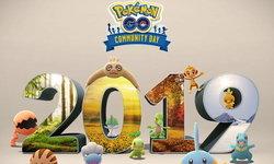 Pokemon GO จัดกิจกรรม Community Day รวมมอนฯอีเว้นต์ให้จับกันได้อีกครั้ง