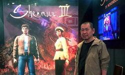 Yu Suzuki สัญญาจะทำ Shenmue 4 ต่ออีก