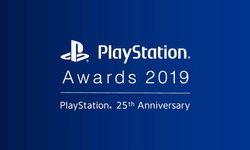 รวมรายชื่อ ประกาศรางวัลเกมส์ Playstation Awards 2019