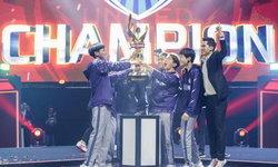 RoV สู้ศึกซีเกมส์ 2019! พร้อมเผยโฉมตัวแทนทีมชาติไทยทั้ง 6 คน