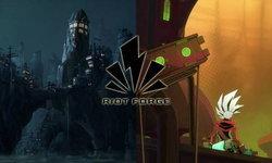 Riot Forge เปิดตัวเกมส์ใหม่ Ruined King และ Convergence
