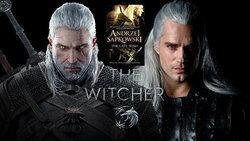 เปรียบเทียบตัวละครใน The Witcher ทั้ง 3 เวอร์ชั่น เหมือนและแตกต่างขนาดไหนกัน