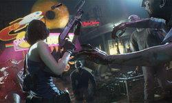 Resident Evil 3 Remake ยืนยันเปลี่ยนทั้งเกม! ให้แฟนๆสนุกจุใจขึ้น