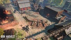 Iron Harvest เกมวางแผนระเบิดตูมตามยิ่งกว่าหนังไมเคิลเบย์