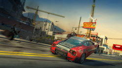 Burnout Paradise กลับมาชนกันสนั่นเมืองอีกบน PS4, Xbox one