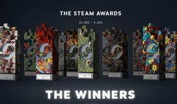 Cuphead กลายเป็นเกมยอดเยี่ยมแห่งปี 2017 จากผลโหวตใน Steam