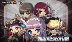 MapleStory M เปิดให้ทดสอบเวอร์ชั่นอังกฤษแล้ว เฉพาะชาว Android