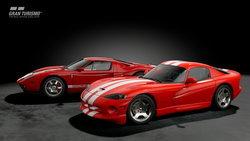 เกม Gran Turismo Sport อัปเดต รถเพิ่มพร้อมสนามแข่งใหม่