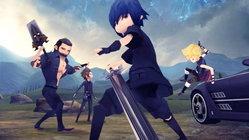 เกม Final Fantasy 15 Pocket Edition เปิดให้เล่นสมาร์ทโฟน เดือนกุมภาพันธ์