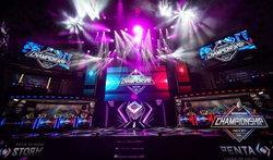 เปิดตัวงานแข่ง RoV ระดับโลก Garena Arena of Valor 2018 World Cup
