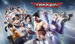 Tekken Mobile พร้อมปล่อยหมัดเหล็กให้เล่นกันแล้ววันนี้