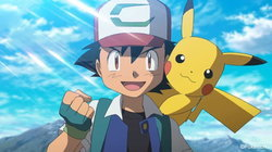 การ์ตูน Pokemon ภาคใหม่ฉายในไทย 8 มีนาคม นี้พร้อมชมตัวอย่างพากย์ไทย