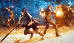 ขา Mod ทำใจ! Final Fantasy XV จะ Mod ได้นิดเดียวในช่วงแรก
