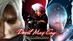 Capcom เตรียมเเจก Devil May Cry ภาคเเรก สำหรับผู้ใช้ Twitch Prime