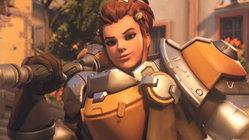 เปิดตัวละครใหม่ในเกม Overwatch ที่เป็นสายสนับสนุน