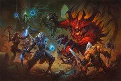 Blizzard Entertainment ปล่อยอัพเดท Season 13 ของ Diablo 3