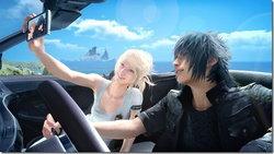 ผู้สร้างเกม Final Fantasy 15 สอบถามว่าอยากเห็นฉากจบภาค 15 ออกมาแบบไหน