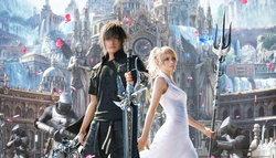 ข่าวดีเกม Final Fantasy 15 จะมีฉากจบใหม่