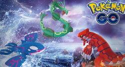 Pokemon ในตำนานจะกลับมาอีกครั้งในเกม Pokemon GO