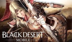 Black Desert Mobile ตัวอย่างเกมตัวใหม่ในงาน Mobile World Congress