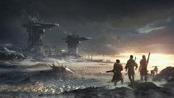 ผู้สร้างเกม Halo และ Battlefield เปิดตัวเกม Scavengers