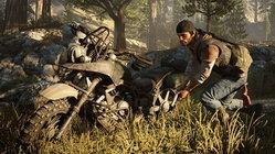 คอเกมเซ็งเกม Days Gone บน PS4 เลื่อนยาวไปออกปี 2019