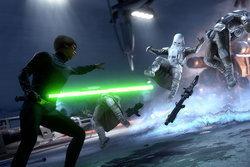 EA เเอบซุ่ม กำลังพัฒนาเกม Star Wars ให้ออกมาในรูปเเบบ Open World เเละมีระบบ Online