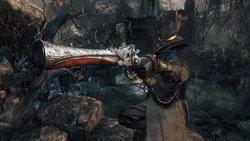 ศิลปินสุดครีเอท ออกเเบบเเท่นวาง PS4 จากเกม Bloodborne