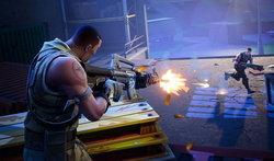 Fortnite เพิ่มโหมดใหม่ Blitz mode เอาใจสาย Kill เน้นเกมเร็ว