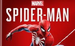 เกม Spiderman ฉบับ Open World บน PS4 กำหนดวันวางขายแล้ว
