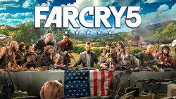 เกม Farcry 5 เป็นเกมที่ขายได้เร็วที่สุดในซีรีส์ Farcry