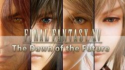 เปิดตัว DLC Final Fantasy 15 ที่จะเปิดให้โหลดปี 2019