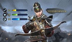 Kingdom Craft แนะนำความแตกต่าง ของพลธนูกับพลหน้าไม้และวิธีเอาชนะทหาร
